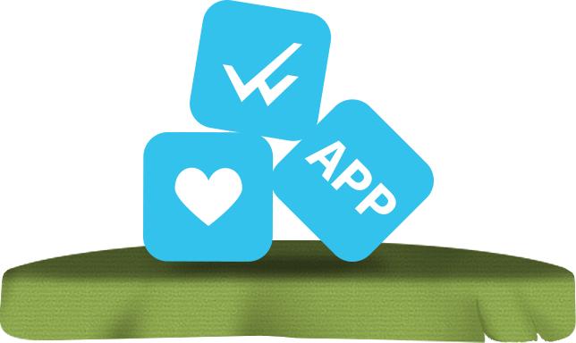 Hvordan laver man en app? - Se her hvordan man gør...