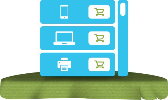 Webshop design - der konverterer dine besøg til kunder