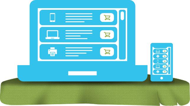 Webshop løsning - med online succes for øje